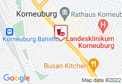 Schnitzelhaus - Karte