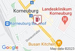 GWÖLB Bier & Kultur - Karte