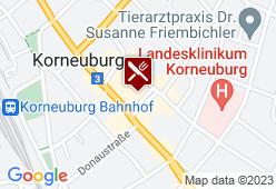 Rathaus Cafe Restaurant Bar - Karte