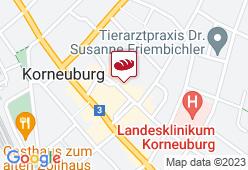 Bäckerei Konditorei Reiter - Karte
