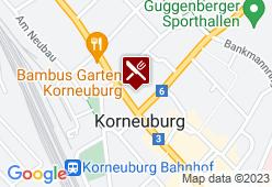 StadtKern - Karte