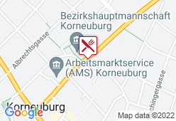 Gasthaus Schlemmereck - Karte