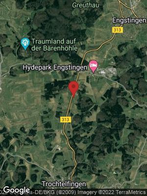 Google Map of Haidpost