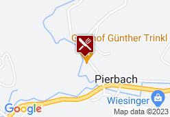 Landgasthof Trinkl - Karte