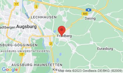 Arbeitsort: Derching