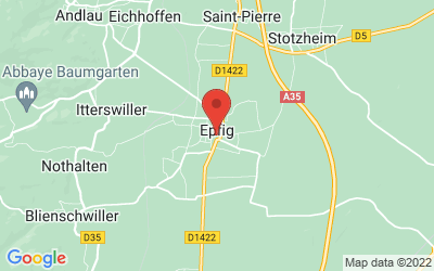 9 Rue des Rohan, 67680 Epfig, France
