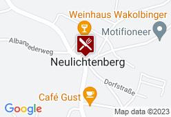 Holzpoldl - Karte