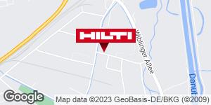 Hilti Store Aalen-Essingen