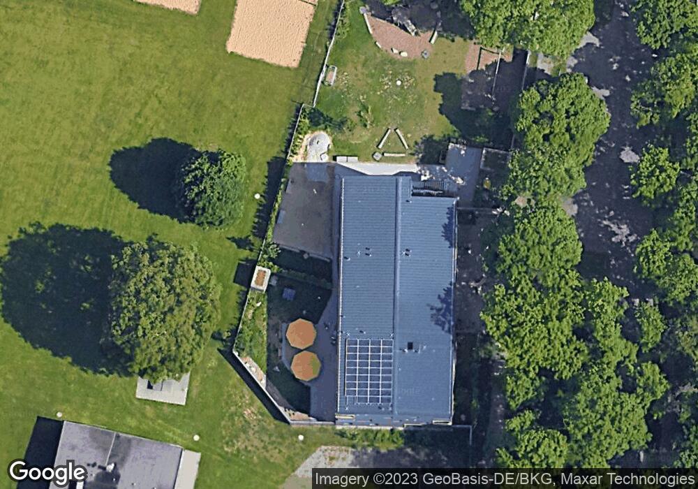 Beachvolleyballfeld in 86153 Augsburg