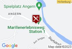 Weinhof Aufreiter - Karte