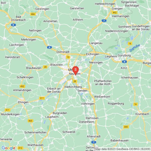 DAV-Kletterzentrum Neu-Ulm