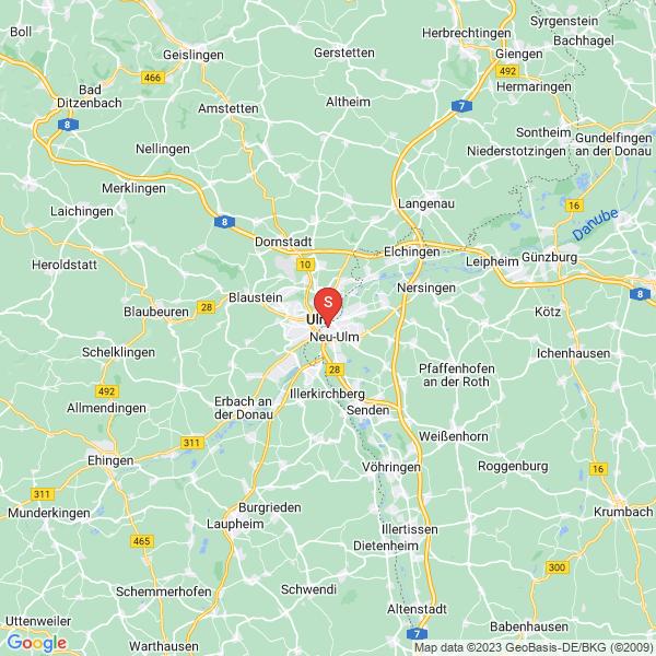 Edwin-Scharff-Museum und Städtische Sammlungen Neu-Ulm