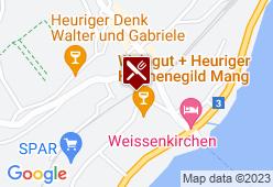Holzapfel's Prandtauerhof - Karte
