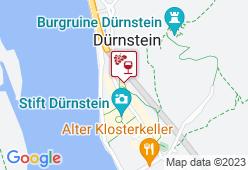 Winzerhof Stöger - Karte