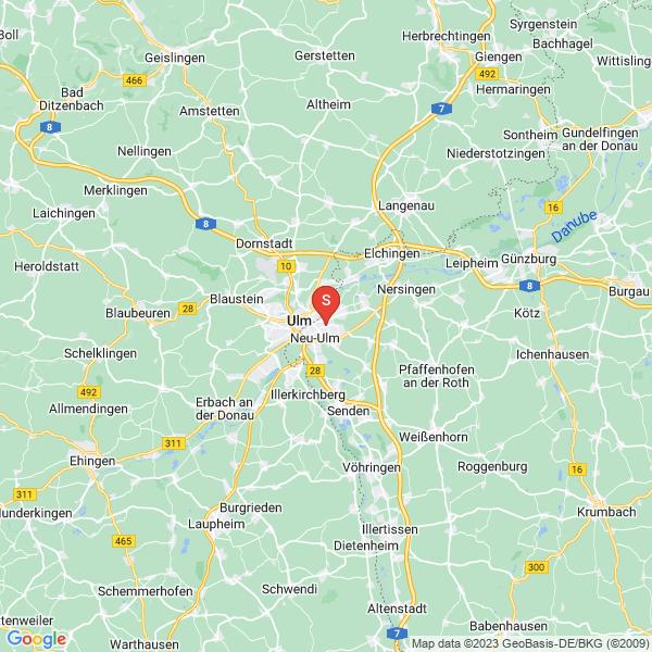 Paintball e.V. Neu-Ulm