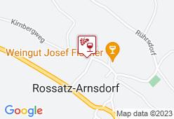 Winzerhof Supperer - Karte