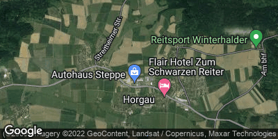 Google Map of Horgau