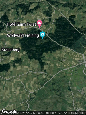 Google Map of Pellhausen