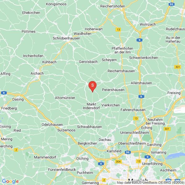 Freibad Ainhofen