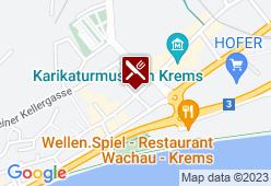 Klosterstüberl - Karte