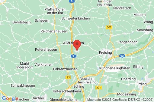 Karte Kranzberg