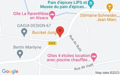 67 Rue de Barr, 67140 Gertwiller, France