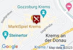 Crembs - Karte