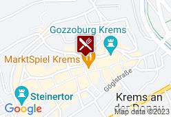 Veit Bar Drinx & Snacks - Karte