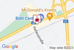 Harry´s Cafe & Restaurant - Karte