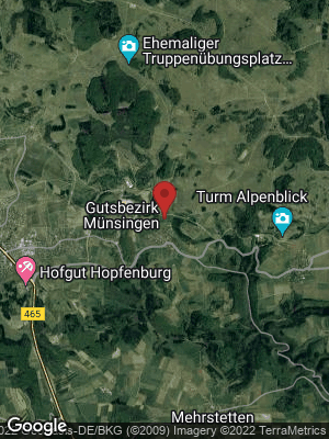 Google Map of Altes Lager