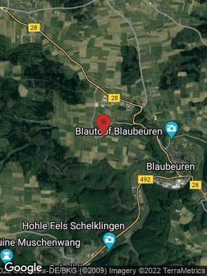 Google Map of Steigziegelhütte