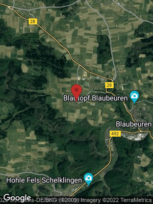 Google Map of Seißen