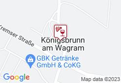 Heuriger Mayer Matthias - Karte