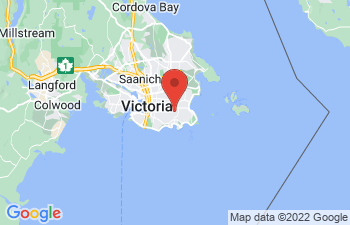 Map of Victoria