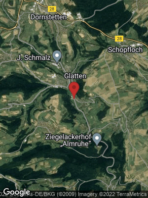 Google Map of Glatten