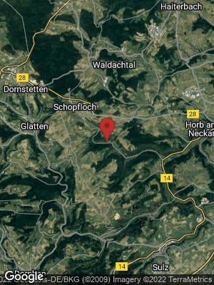 Google Map of Bittelbronn