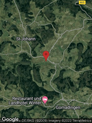 Google Map of Lonsingen