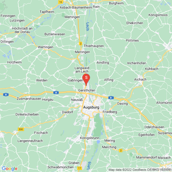 Soccercenter Gersthofen