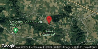 Google Map of Hohenstein