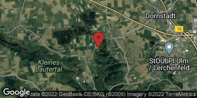 Google Map of Weidach