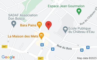 Gouesnou, France