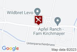 Gasthaus Schödl - Karte