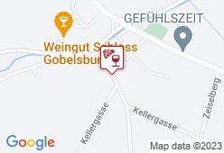 Sonntor Heuriger - Karte