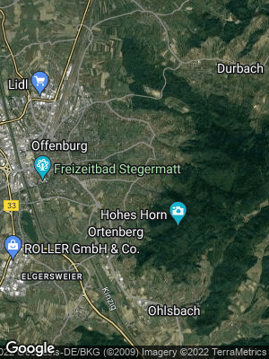 Google Map of Fessenbach