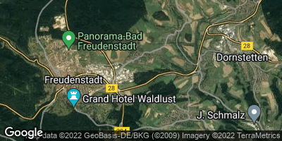 Google Map of Wittlensweiler