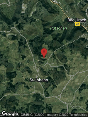 Google Map of Bleichstetten