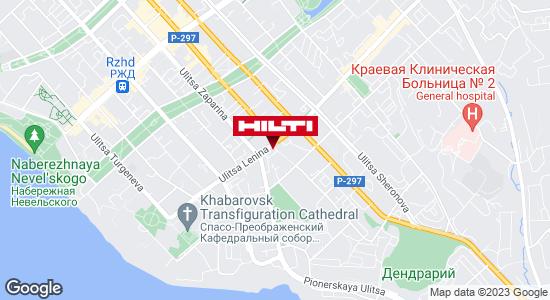 Терминал самовывоза Гермес, г. Хабаровск, ул. Ленина, д. 22, (499) 215-45-54