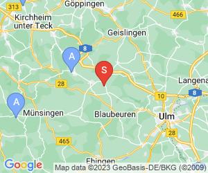 Karte für Pony- und Märchenpark Zwergental