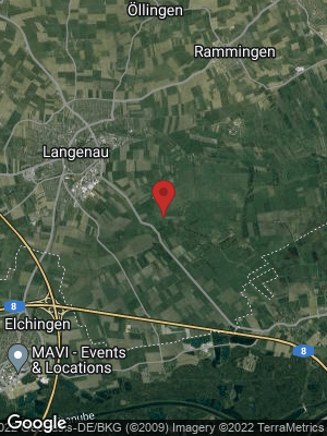 Google Map of Riedhöfe