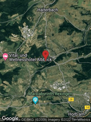 Google Map of Obertalheim